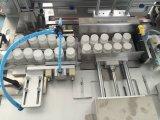Machine d'emballage rétrécissable de film pour des bouteilles