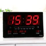 [Ganxin] Promoción! Switch Control Cuenta atrás LED Calendario Reloj digital