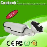 Hoogste kabeltelevisie IP Camera H. 265 van China IP van de Camera van de Kogel van kabeltelevisie Waterdichte Camera