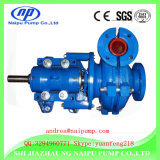 고품질 광산 기계 고무 강선 슬러리 펌프
