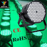 Het PARI van het Stadium RGBW 120X3w kan leiden Licht opvoeren