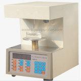 Analyseur liquide complètement automatique fiable de tension interfaciale (CL-3)