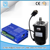 Jmc 8.5n. Motor de pasos del bucle cerrado de la nema 34 de M para el grabado 86j18118ec-1000+2HSS86h del molino del laser del CNC