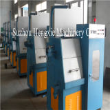 Feine Aluminiumdrahtziehen Maschine/Aluminun, das Maschine herstellt