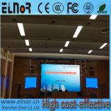 Pantalla de visualización de interior de LED de la alta calidad P5