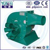 Type de ventilateur de dépoussiérage de Yuton