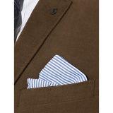 최신 디자인 2 단추 형식 한 벌 블레이저 코트이라고 상표가 붙는 OEM 남자