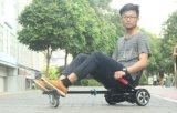 Drei Rad Hoverboard gehen Karre Hoverkart Hoverseat für Hoverboard Gebrauch