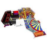 Парк Trampoline оборудования спортивной площадки занятности CH-St150014 Cheer большой