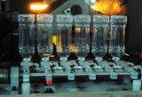 máquina Lleno-Auto del moldeo por insuflación de aire comprimido 550ml con 8cav