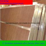 Nasse Wand der Auflage-7090 für das Kühlsystem hergestellt in China