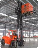nuovo prezzo diesel del carrello elevatore 10ton con altezza di sollevamento massima 7m