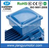 Трехфазный асинхронный конкретный электрический двигатель с сертификатами CCC и ISO