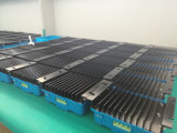 Регулятор заряжателя батареи MPPT лития AGM геля Fangpusun 12V 24V 36V 48V электрической системы RoHS PV Ce 60A солнечный