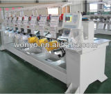 Bordadoras computarizou o preço da máquina do bordado de 8 cabeças feito em China