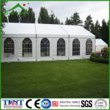Tenda provvisoria professionale qualificata di evento
