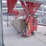 Blok AAC die overzee Machine maken die Vliegas of Zand gebruiken