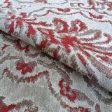 Ткань тканья дома занавеса жаккарда драпирования полиэфира сплетенная софой