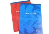 libro de escuela de la libreta del diario del cuaderno del ejercicio de 297*210m m