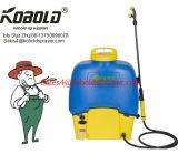 Spruzzatore 20L, plastica, spruzzatore della batteria dello zaino dello zaino del Saltare-Modanatura