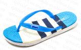 Тапочки людей с Flop Flip подошвы и планок PVC (RF16185)