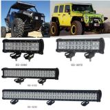 Super Lumen Vehículos todo terreno CREE LED Light Bar