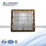 0.25 ml Glass Mikro-Inserts mit pp. Spring für Shimadzu Vials