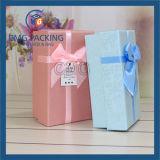 Alta calidad clave personalizada cadena de Caja de embalaje (CMG-PJB-070)