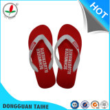 Customzied Colorflu Mann-Gummiflipflops