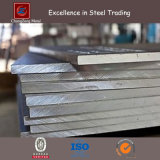 A36 Steel Sheet pour Construction Building (CZ-S30)