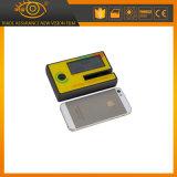 Aucun appareil de contrôle solaire manuel de boîte de vitesses de mètre de film du réglage Ls162A