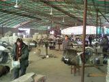 Prikkeldraad (met een laag bedekt gegalvaniseerd roestvrij staal, en pvc)