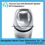 Mini haut-parleur sans fil portatif multifonctionnel de Bluetooth