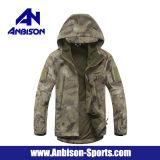 Rivestimento molle di assalto delle coperture dello zigrino V di Anbison-Sport