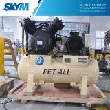 CE Máquina de moldagem por sopro automática Pet Water Garrafa