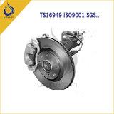 Fer moulant les rondelles automatiques de frein à disque de frein de pièce de rechange