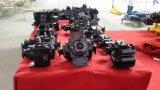 Assemblea su ordinazione della scatola ingranaggi della trasmissione dei pezzi di ricambio del camion del ODM da vendere