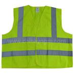 Roupa reflexiva da segurança/veste