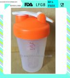 400ml pp Shaker Bottle per Protein come Promotional Gift