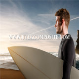 Tissu multiaxial de la fibre de verre 600GSM pour la planche de surfing