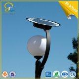 jardim Light de 4m Pólo 15W Solar