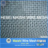 Stainless Steel Plain / Holandês Woven Wire Mesh / Arame com CE SGS