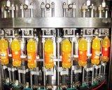 Machine de remplissage de jus de mélange/jus faisant la ligne