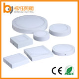 LED Flat Panel Concealed Ceiling Mount Lamp Light 12W Lighting Panels