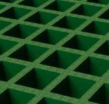 고강도 주조된 FRP 섬유유리 격자판