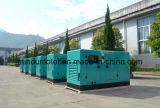 Groupe électrogène diesel Cummins 25kVA insonorisé (GF3)