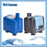 Das meiste Popular Mini Low Energy Brushless Pump 12-24V Water Fountain Pump mit Long Lifetime (HL-600DC)