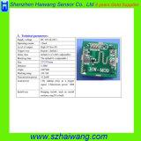 Radar-Bewegungs-Detektor Arduino (HW-M09) der Mikrowellen-Fühler-Baugruppen-10.525GHz Doppler