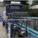 De lineaire PE Verpakkende Machine van de Film (wd-350A)