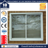 2015 nuovo Arrival Aluminum Screening House Windows con Tempered Glass